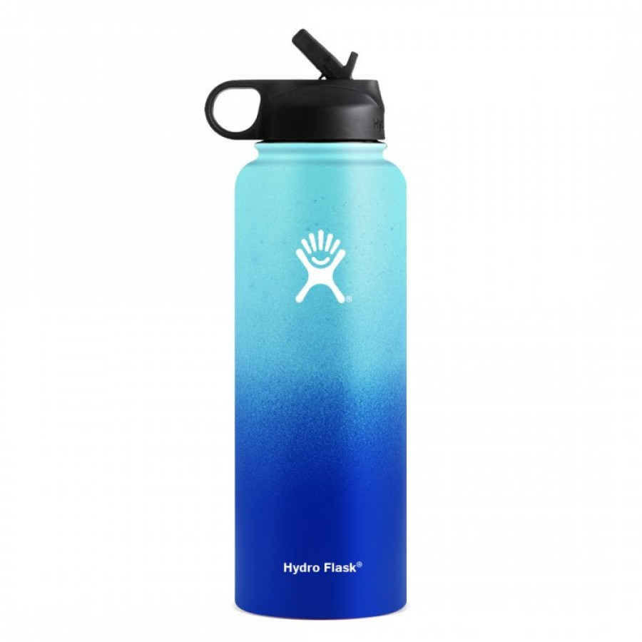 Yeti Rambler Sale >> Hydro Flask 32 oz Wide Mouth PNW Collection