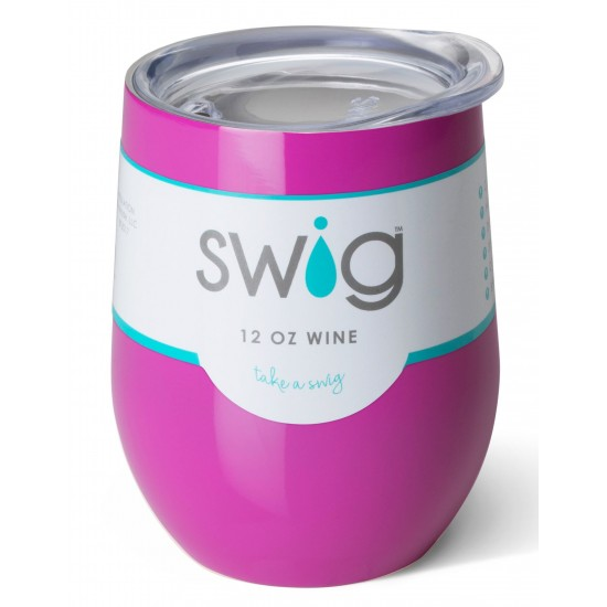 Swig 9 oz Stemless Wine Cup